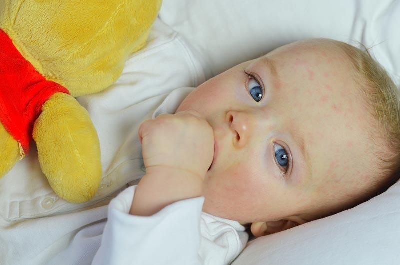 Παιδίατρος Εύοσμος | Γιάννης Ρίτσας